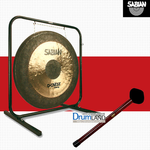 Sabian 34인치 CHINESE GONG / 사비안 차이니즈공 34인치