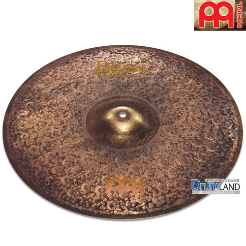 Meinl Byzance 21인치 Ride 심벌 Transition / B21TSR