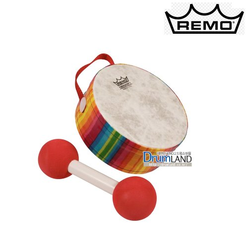 REMO HD-2005-LK BABY DRUM 레모 베이비 드럼
