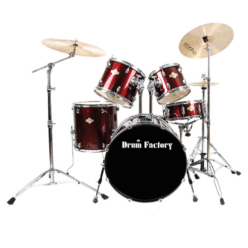 Drum Factory Combo Fusion2