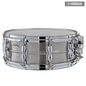 YAMAHA Recording Custom Stainless Steel Snare Drums  / RLS1455, RLS1470