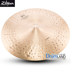 Zildjian K Constantinople Ride  22인치 선택