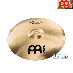 Meinl  Sound Caster Custom  Ride 심벌  20인치 /  SC20MR-B