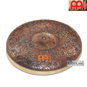 Meinl Byzance 16인치 하이햇 Extra Dry Medium Thin 1조 / B16EDMTH