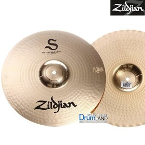 Zildjian S Family mastersound Hi-Hat 14인치