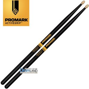 프로마크 스틱 액티브 그립 5A / Promark drum stick Active Grip/forward/rebound