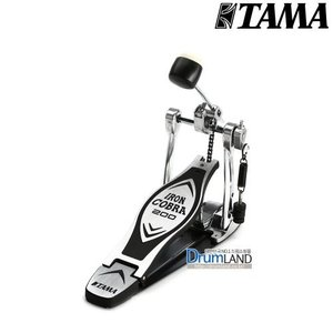 TAMA IRON COBRA 200 SINGLE PEDAL / HP200P