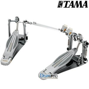 TAMA SPEED COBRA TWIN PEDAL / HP910LWN