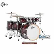 GRETSCH Catalina MAPLE 드럼세트 (7기통)