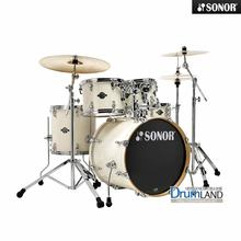 Sonor Essential Stage3 5기통 Creme White/ 17210433