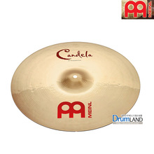 Meinl B20 Candela Percussion Crash 심벌 16인치 Bronze / CA16C