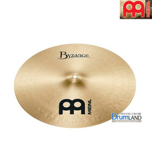 Meinl  Byzance Traditional  Medium Crash 심벌  16인치 /  B16MC