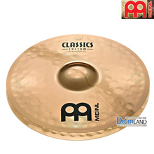 Meinl Classics Custom 14인치 Medium Hi-Hat / CC14MH-B