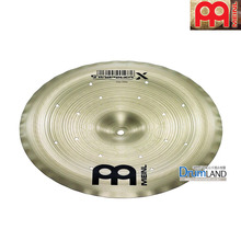 Meinl  Generation X  Filter China(차이나) 심벌  12인치  GX-12FCH