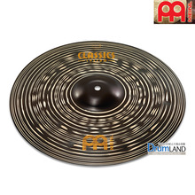 Meinl Classics Custom Dark Crash 심벌 16인치/ 18인치