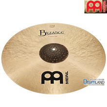 Meinl  Byzance Traditional  Polyphonic  Ride 심벌  21인치 / B21POR