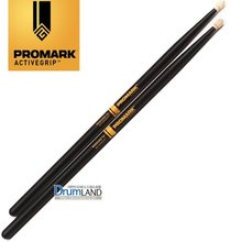 프로마크 스틱 액티브 그립 7A / Promark drum stick Active Grip/forward/rebound