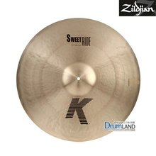Zildjian K Sweet Ride / 21인치, 23인치
