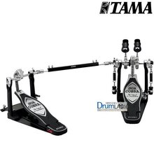 TAMA IRON COBRA POWER GLIDE TWIN PEDAL / HP900PWN