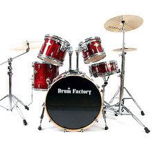 Drum Factory Custom Fusion
