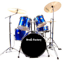 Drum Factory Combo Fusion