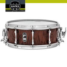 "레트로소닉 (Retrosonic) 9ply Walnut Shell 14""x5.5""  MAPEX BLACK PANTHER BPWB4550CNCN"