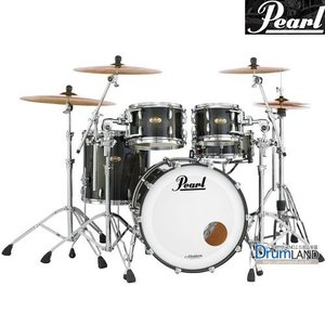 펄 마스터스 메이플 리저브 MRV / Pearl Masters Maple Reserve shell pack