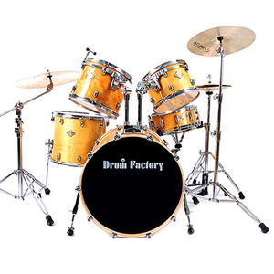 Drum Factory Custom Standard