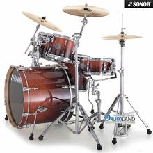 Sonor Essential Stage3 5기통 Brown Fade/ 17210422